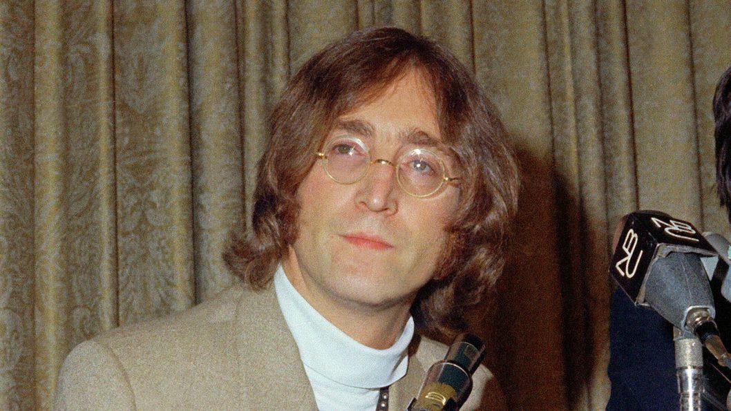 Dzhon Lennon