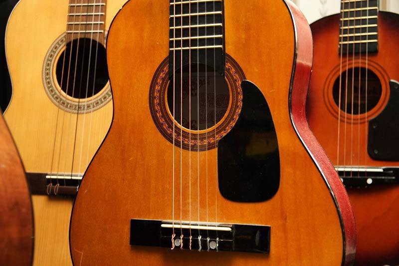 Festival gitary