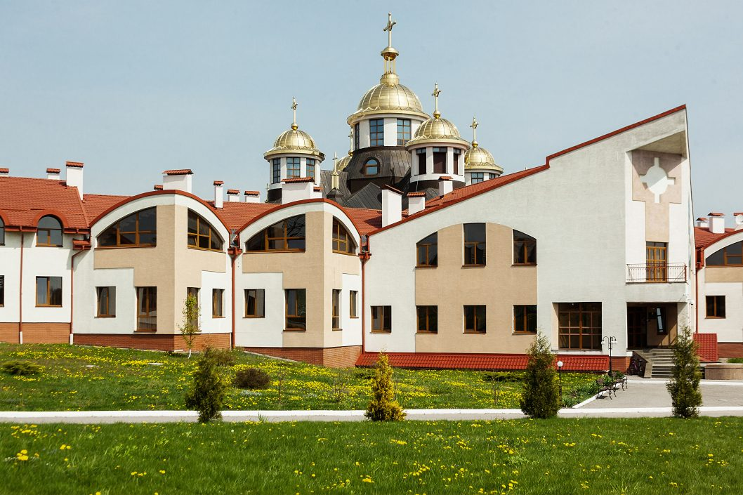 Greko katolicheskaya akademiya