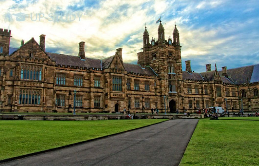 Sidnejskij universitet